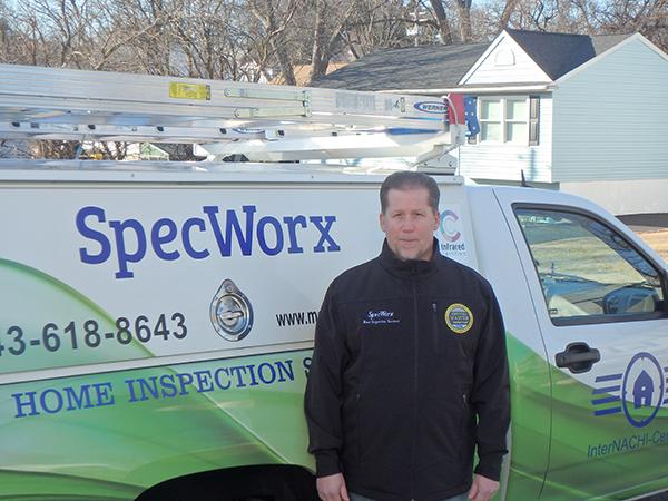 Inspector Ron Kerbe